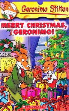 Merry Christmas Geronimo 12
