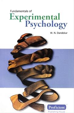 Fundamentals of Experimental Psychology