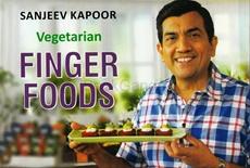 Vegeterian Finger Foods