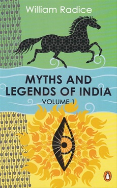 Myths And Legendes Of India Vol. 1