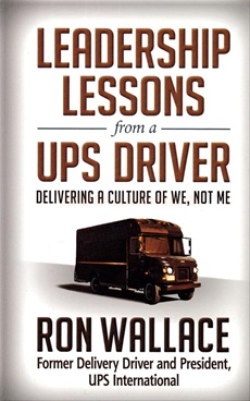 Leadership Lessons FromA UPS Driver