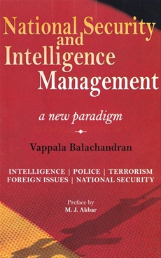 National Security and Intelligence Management ( Hardcover )