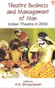 Theatre Business And Management Of Men