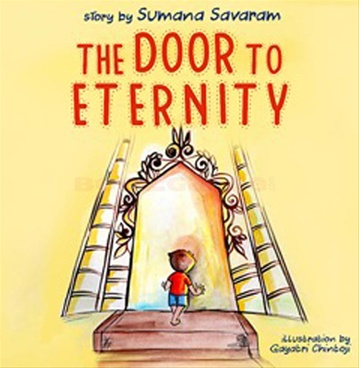 The Door To Eternity