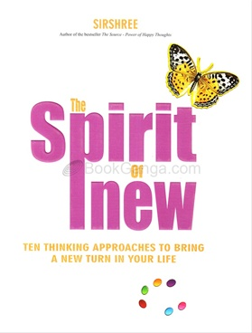 The Spirit Of New