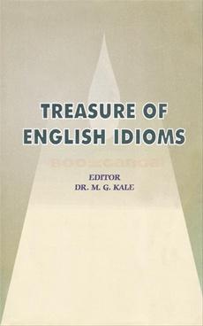 Treasure Of English Idioms