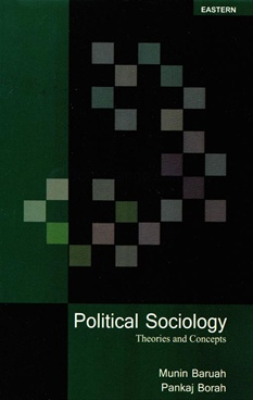 Political Sociology (Hard Cover)