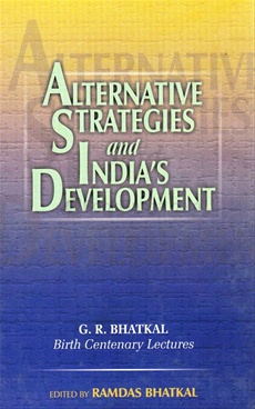 Alternative Strategies And India's Development