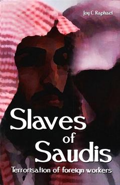Slaves Of Saudis