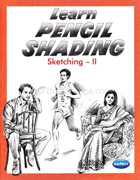 Learn Pencil Shading Sketching - 2