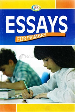 Essays For Primary
