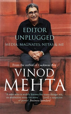 EDITOR UNPLUGGED