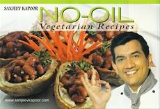 No- Oil Vegetarian Recipes