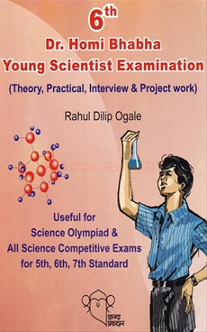 Dr. Homi Bhabha Young Scientist Examination For 6th std.