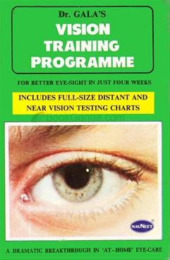 Vision Training Programme