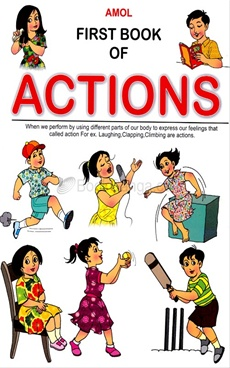 First Book Of Actions