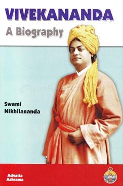 Vivekananda : A Biography