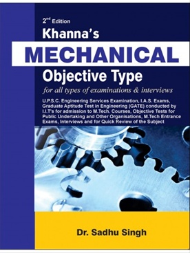Mechanical Objective Type (2nd Ed.)