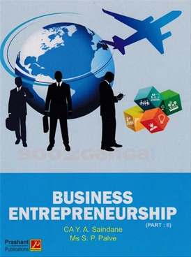 Business Enterpreneurship
