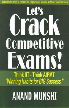 Let's Crack Competitive Exams!