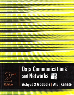 Data Communications And Networks (2nd Edition)