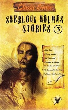 Sherlock Holmes Stories - 3