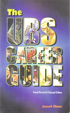 The UBS Career Guide