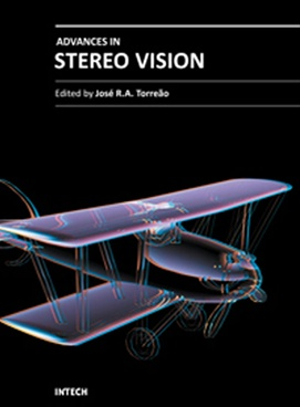 Advances in Stereo Vision