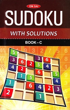Sudoku With Solution Book C