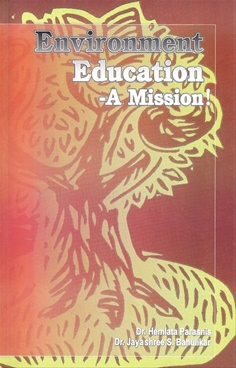 Environment Education - A Mission !