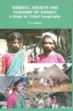 Habitat, Society And Economy Of Danges