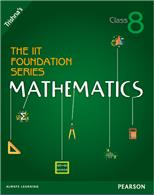 The IIT Foundation Series Mathematics Class 8