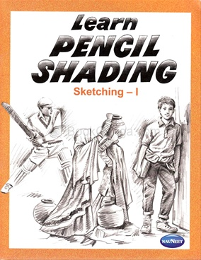 Learn Pencil Shading Sketching - 1