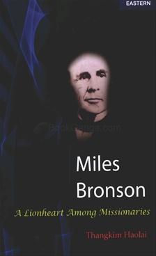 Miles Bronson
