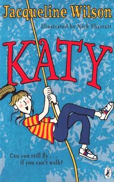 Katy (Paperback)