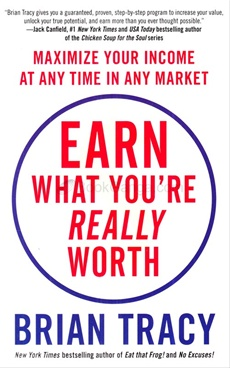 Earn what you're worth for