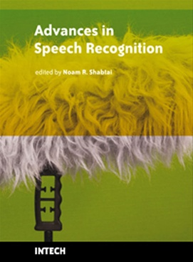 Advances in Speech Recognition