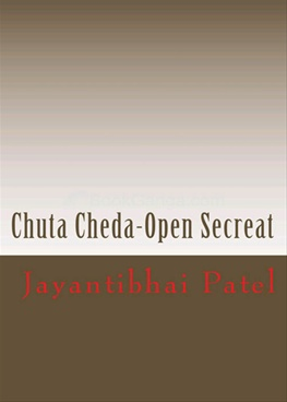 Chuta Cheda - Open Secreat