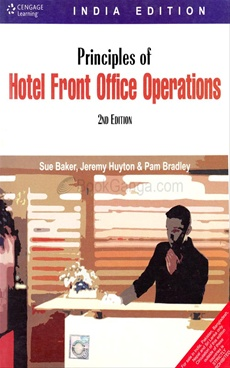 PRINCIPLES OF HOTEL FRONT OFFICE OPERATIONS