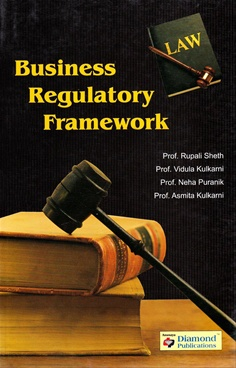 Business Regulatory Framework - M. Law