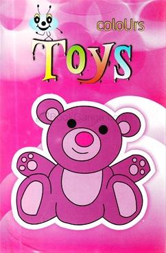 Colours Toys