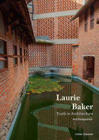 Laurie Baker - Truth in Architecture