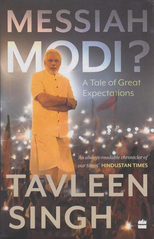 Messiah Modi?
