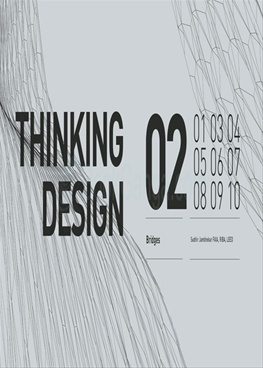 Thinking Design 02 (Bridges)