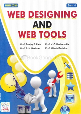 Web Designing And Web Tools