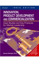Innovation, Product Development and Commercialization