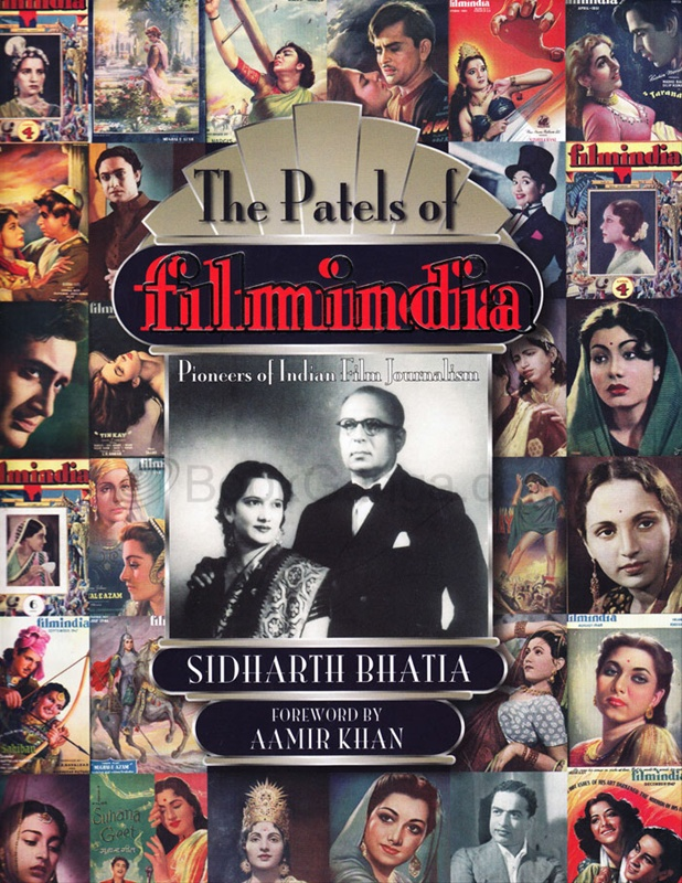 The Patels Of Filmindia