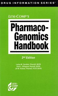 Lexi-Comp's Pharmaco-Genomics Handbook