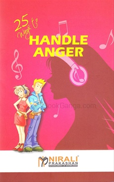 Handle Anger 25 Ways To
