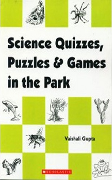 Science Quizzes Puzzles & Games In The Park